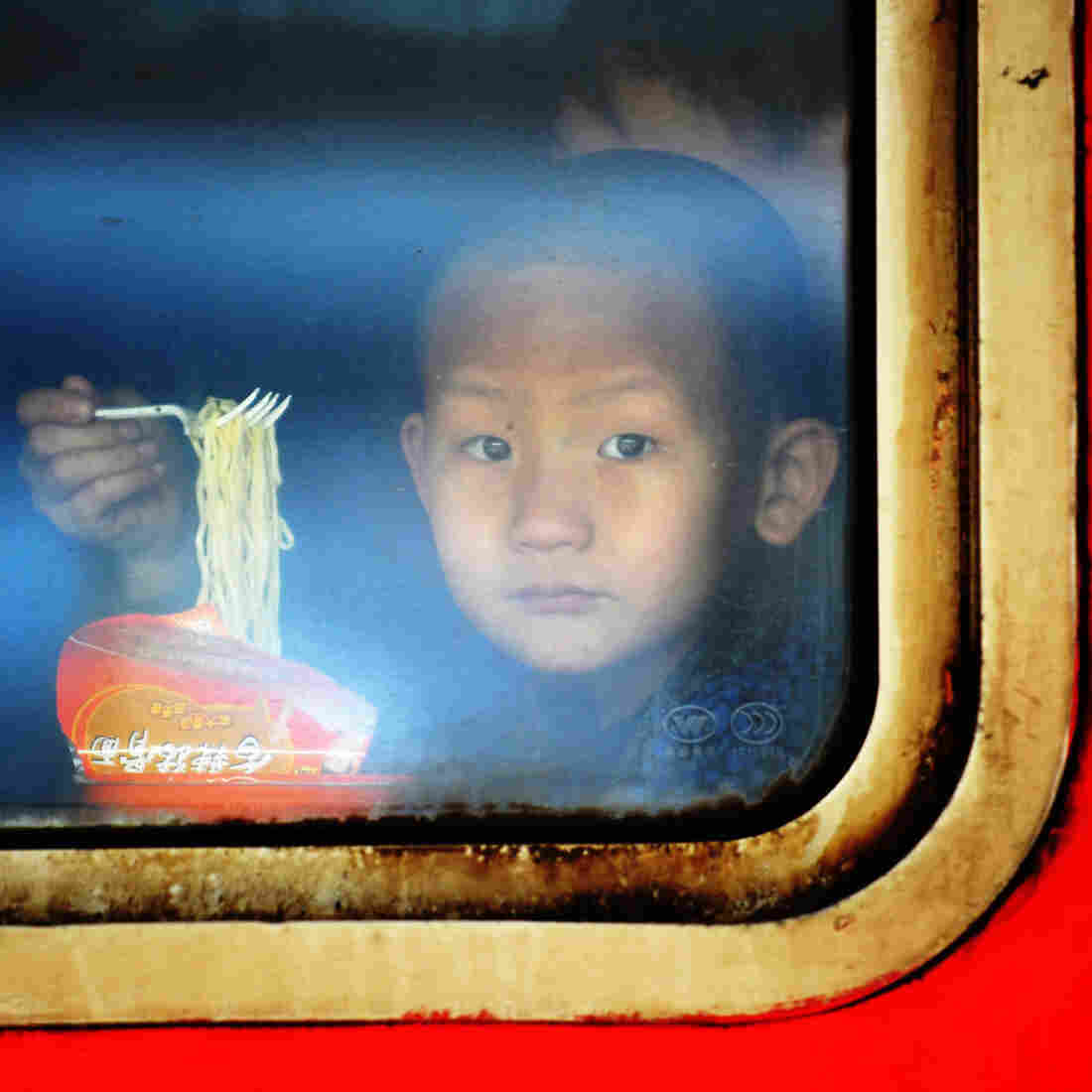 Ramen To The Rescue: How Instant Noodles Fight Global Hunger