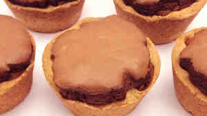 American baker Bea Vo, who runs Bea's of Bloomsburg, a string of bakeries in London, came up with this answer to the cronut: the townie, a tartlet-brownie with a gooey center and a crisp outer shell.