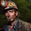 Sean, coal miner