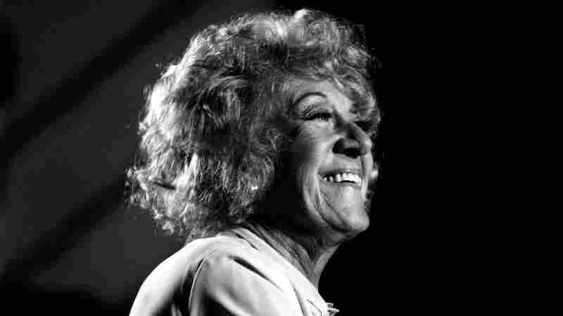 Twilight World: Remembering Marian McPartland