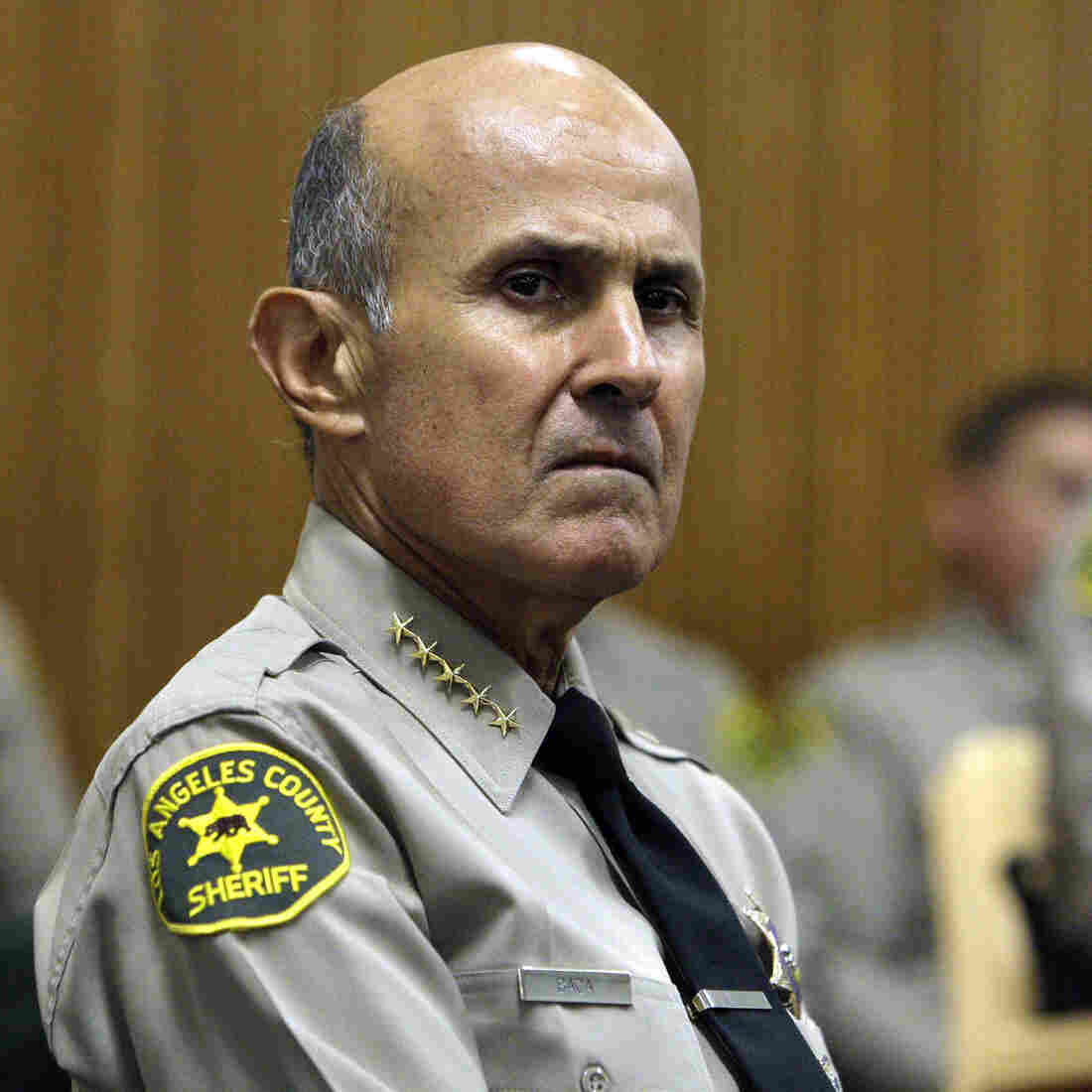 Embattled LA Sheriff Still Plans To Give Fifth Term A Shot