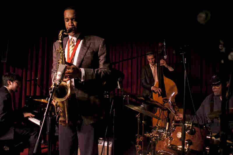 The Jimmy Cobb Quartet.