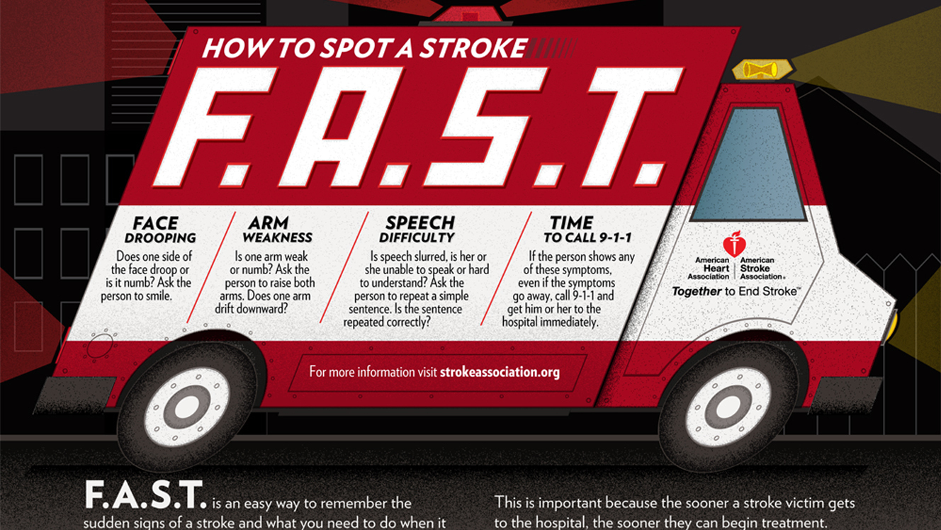 For Strokes, Superfast Treatment Means Better Recovery