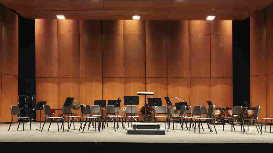 The chairs are still empty in Minneapolis, but all sides in the Minnesota Orchestra dispute have been busy trying to snap up web domain names.