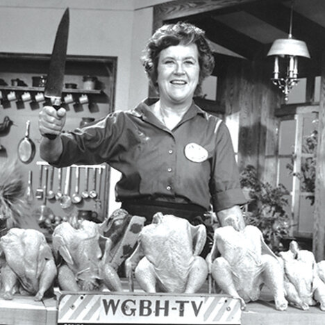 Julia Child Was Wrong: Don't Wash Your Raw Chicken, Folks