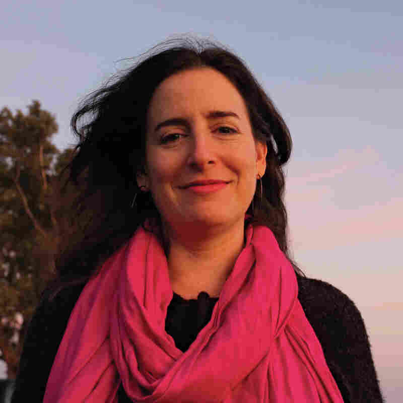 Aimee Bender's most recent novel, The Particular Sadness Of Lemon Cake, was a New York Times best-seller.
