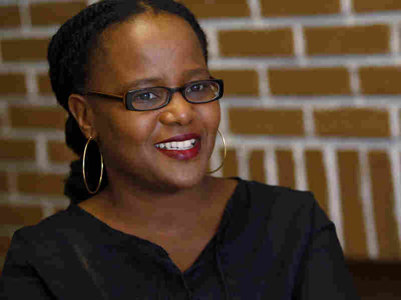 Edwidge Danticat is a 2009 recipient of the MacArthur Genius Grant. Her other books include The Farming of Bones, Krik? Krak! and Brother, I'm Dying.