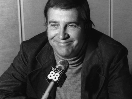 Jean Shepherd's storytelling style frequently earned him comparisons to Mark Twain.