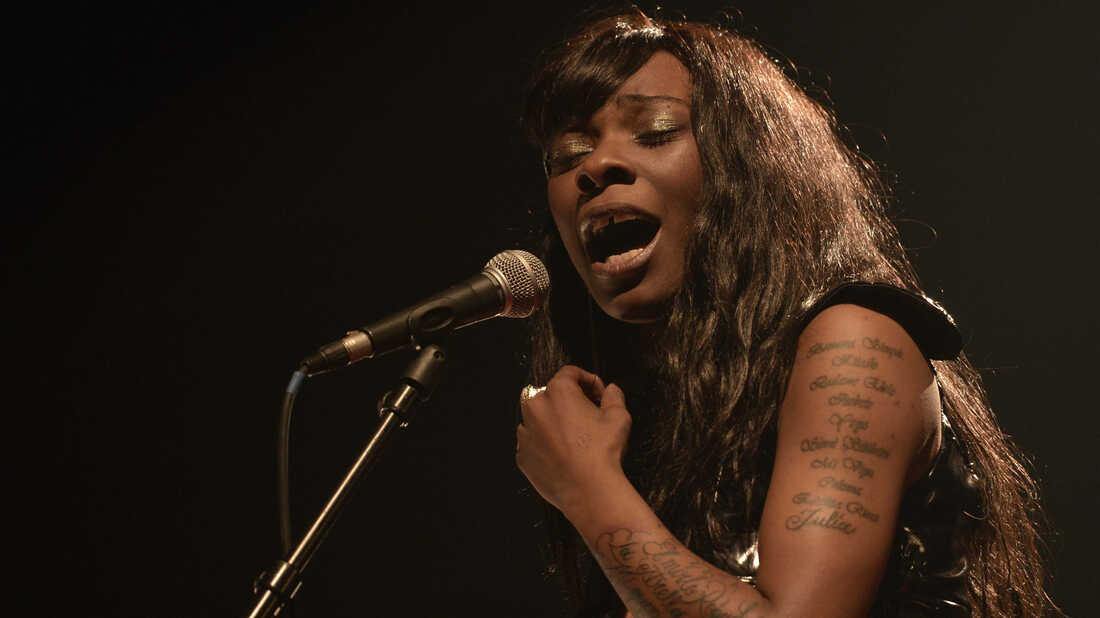 Spanish Singer Buika Awakens From Her Long Night