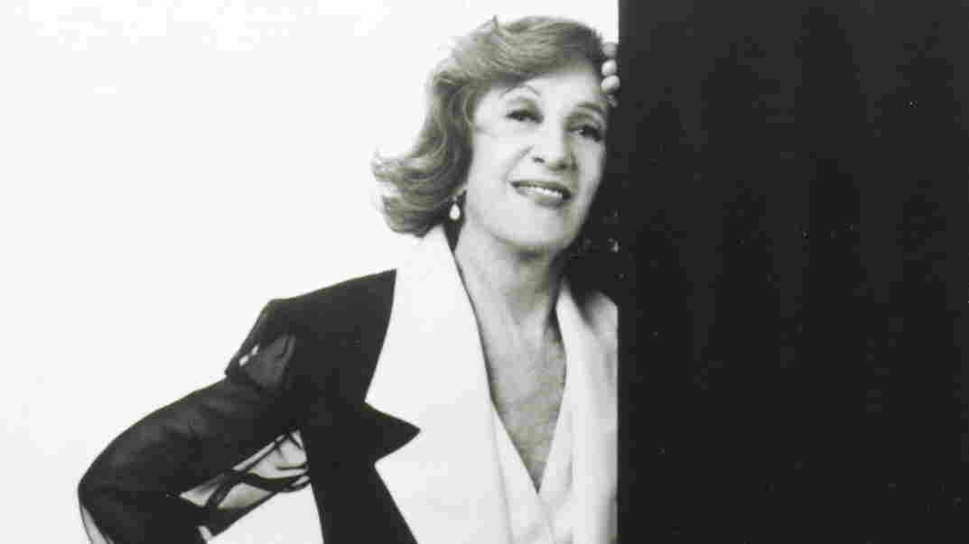 Marian McPartland's Piano Jazz featured performances and conversation with a variety of pianists, including Ray Charles and Dave Brubeck.