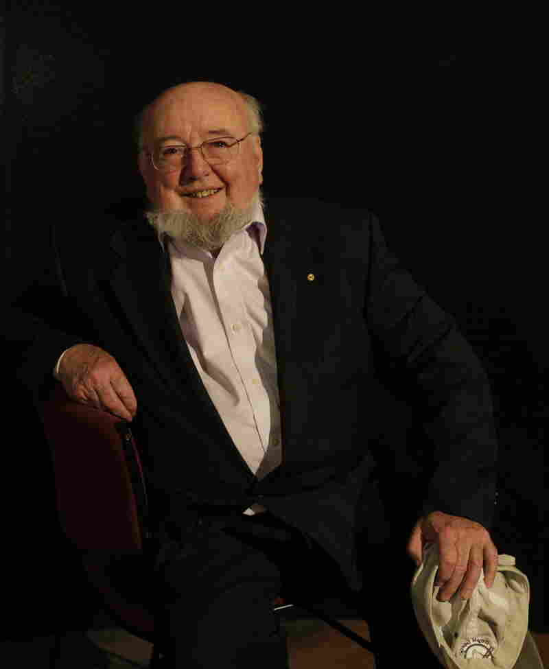 Thomas Keneally is an Australian author. His Booker Prize-winning novel Schindler's Ark was adapted into Steven Spielberg's Schindler's List.