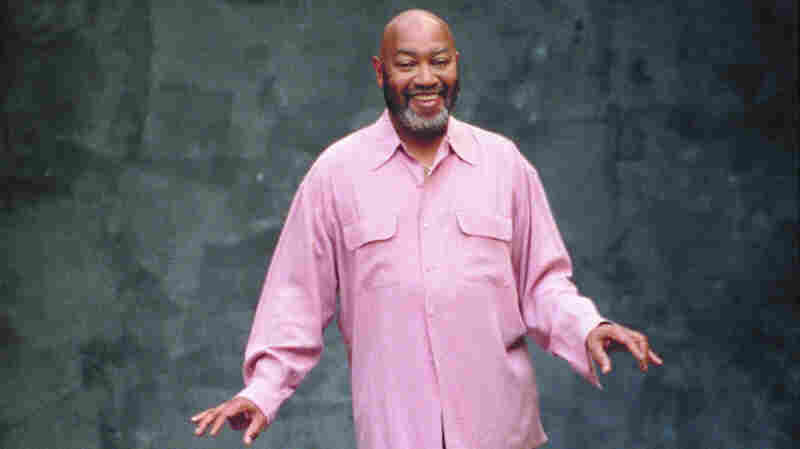 Kenny Barron On Piano Jazz