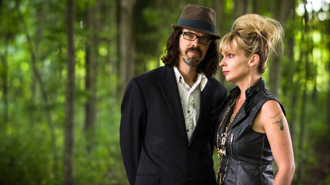 'We Grow Songs': Over The Rhine On Making Untamed Music