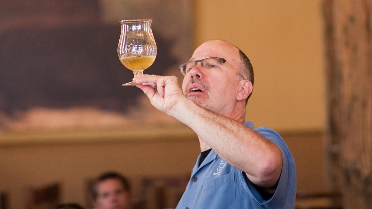 wine has sommeliers now beer has cicerones the salt npr
