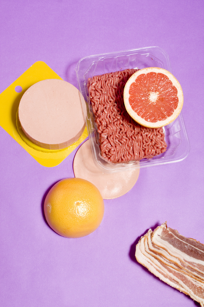 The Hollywood or Grapefruit Diet: Followers eat half a grapefruit with every meal in the belief that enzymes in the fruit somehow magically break down fat (no, they don't). It's a low-carb diet that calls for lots of dietary fat and protein. Pass the bacon.