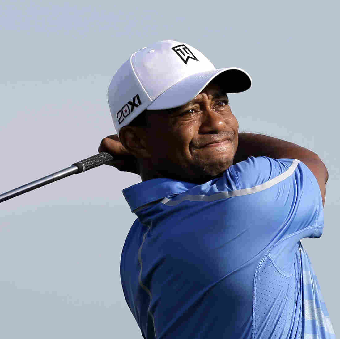 What To Make Of Tiger Woods' Major-less Year
