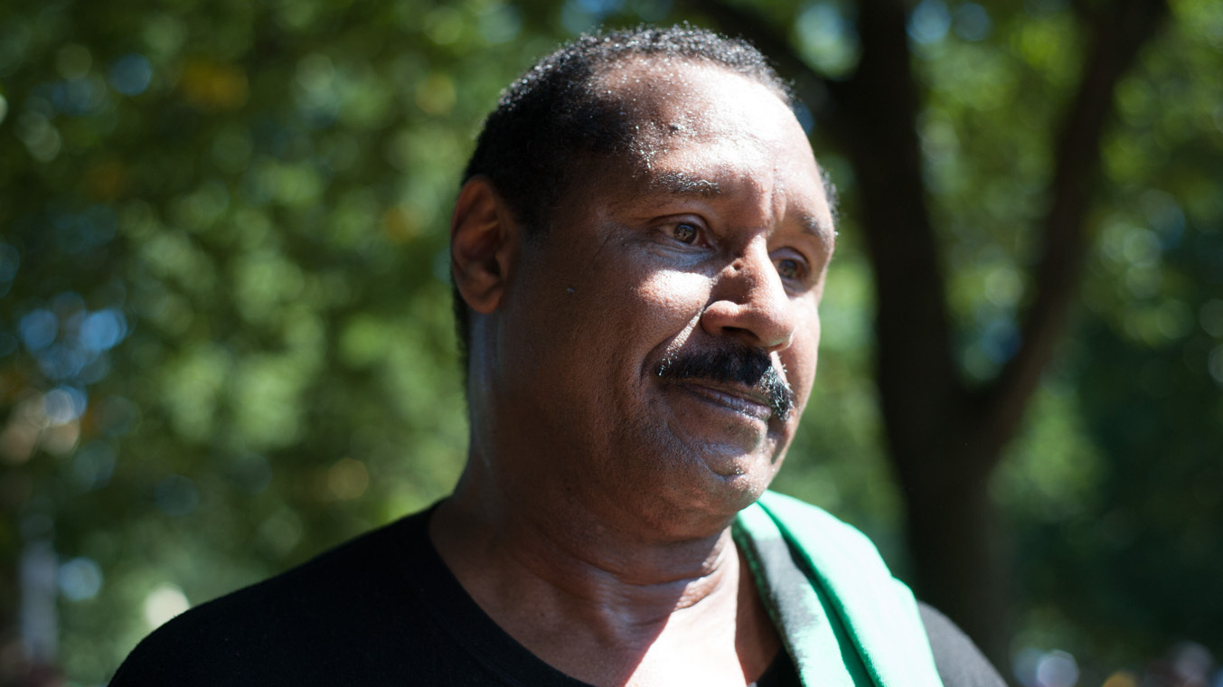 New And Returning Faces Reflect On The March On Washington