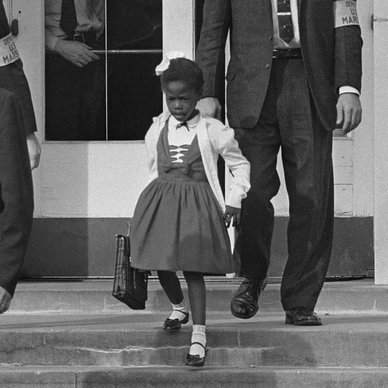 One of the must-read books about the civil rights movement is The Story of Ruby Bridges about one of the first black children to integrate a New Orleans ...  sc 1 st  est100 ????(some photos) & est100 ????(some photos): Civil Rights Movement ????