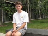 Rico Saccoccio is a junior at Fordham University.