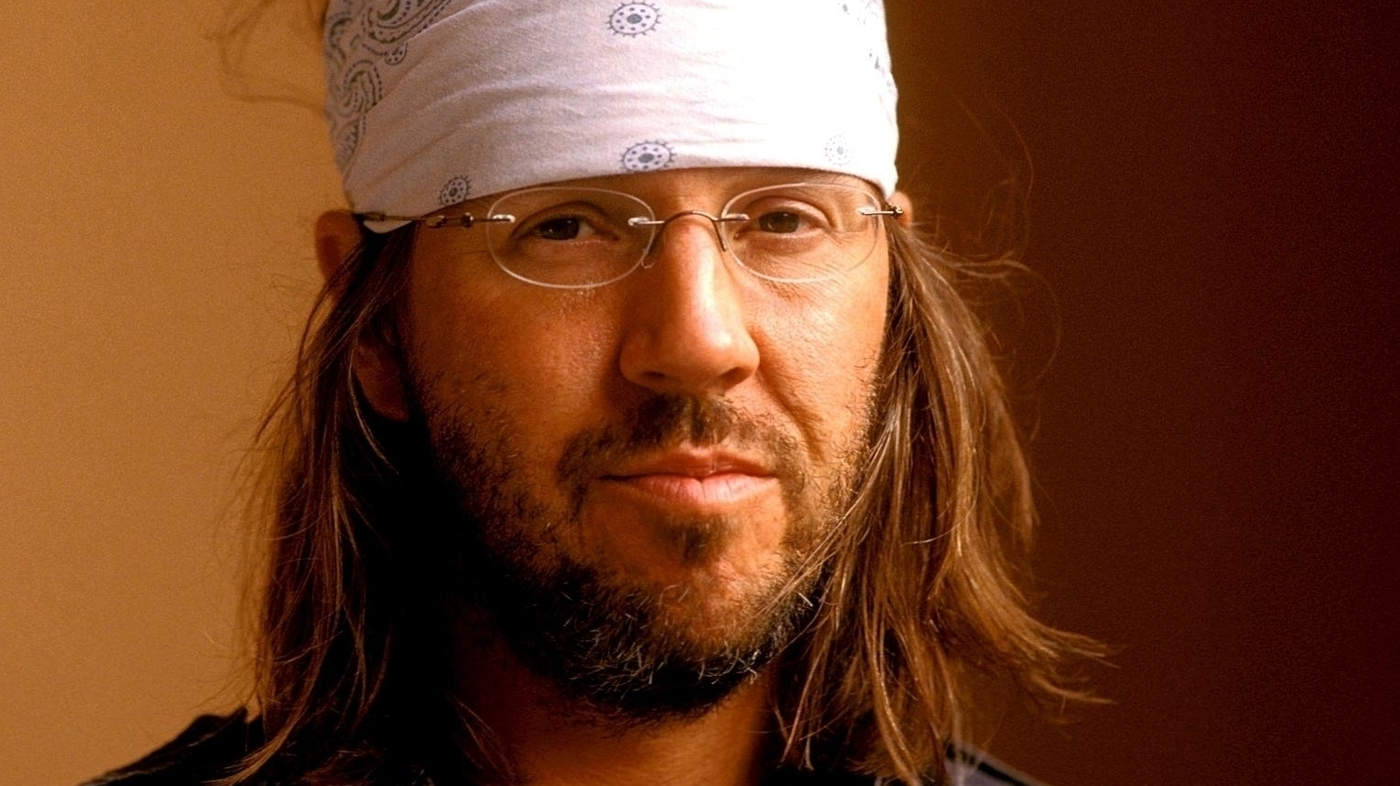 david foster wallace honors thesis In 1996, david lipsky spent five days with david foster wallace on behalf on rolling stone, most of them on the road the piece was never actually published in rolling stone , and it was only after his death that it was made into a book.