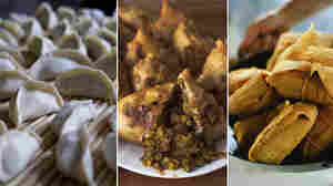 The Great Dumpling Debate: What Makes The Cut?