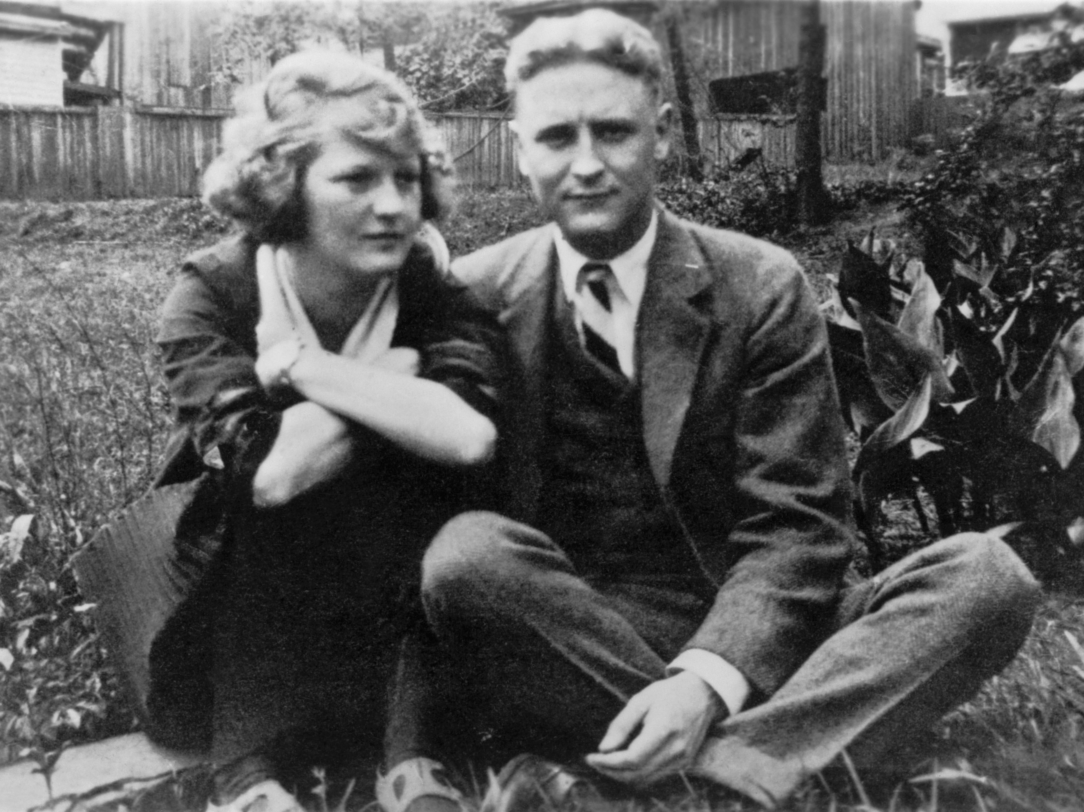 Lo que leo lo cuento: Reto de Escritoras Únicas: Zelda Fitzgerald