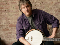 Meet Béla Fleck, the classical composer. He has written himself a concerto for banjo and orchestra called The Impostor.
