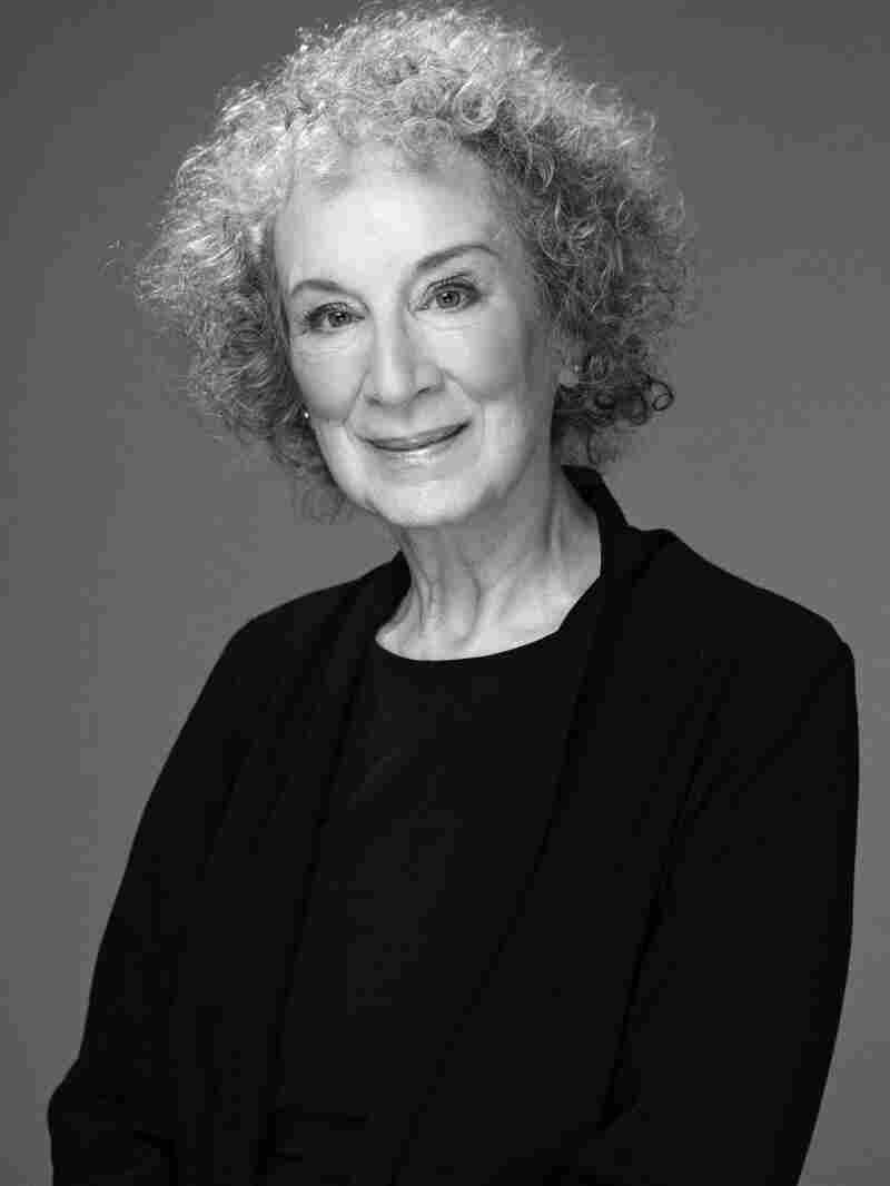 Margaret Atwood is a Canadian novelist, poet and essayist.