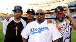 Goodie Mob Puts Crossover Acceptance On The Line