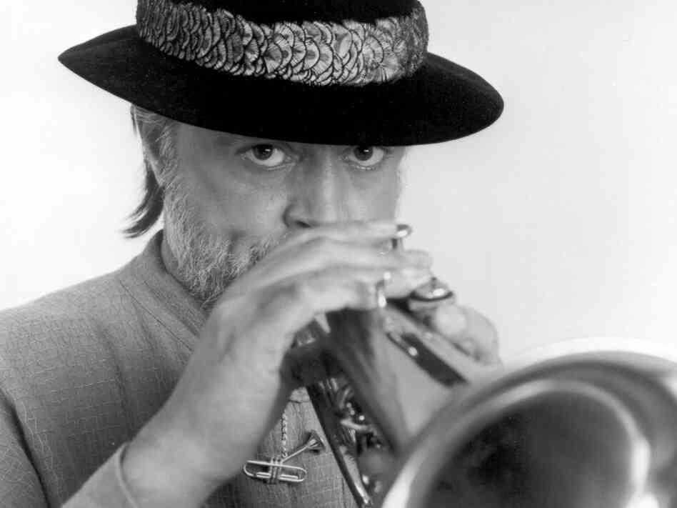 Chuck Mangione On Piano Jazz : NPR