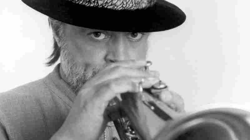 Chuck Mangione On Piano Jazz