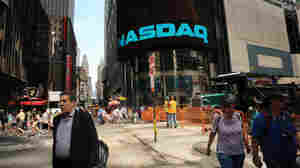 Nasdaq Gives Detail On Cause Of Last Week's Trading Halt