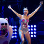 Miley Cyrus did stuff last weekend. Perhaps you heard about it?
