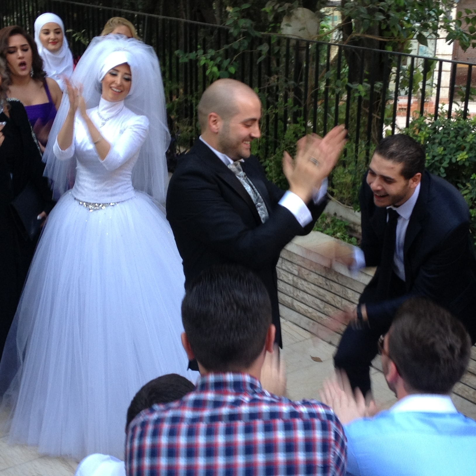 1000 Images About Syrian Wedding On Pinterest