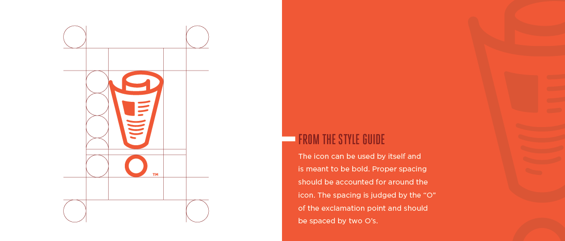 The Wait Wait... Don't Tell Me! style guide spells out proper use of the new look.