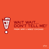 Love And Logos: 'Wait Wait... Don't Tell Me!' Gets A New Look