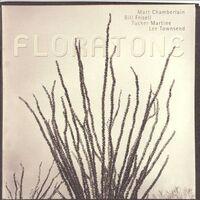 Floratone cover