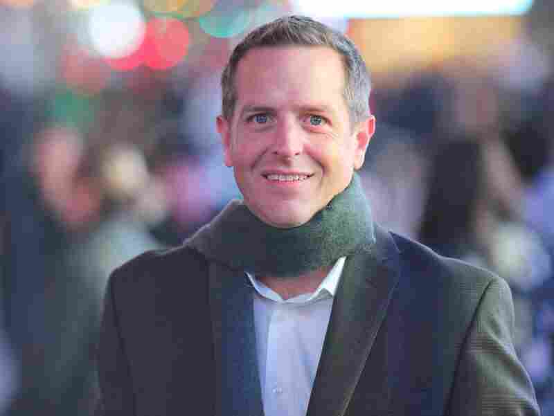 Hugh Howey self-published the original WOOL novella in 2011.  It has since grown to become a best-selling phenomenon.