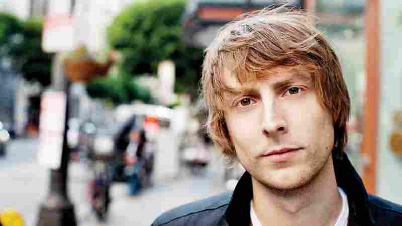 Eric Hutchinson On 'Song Travels'