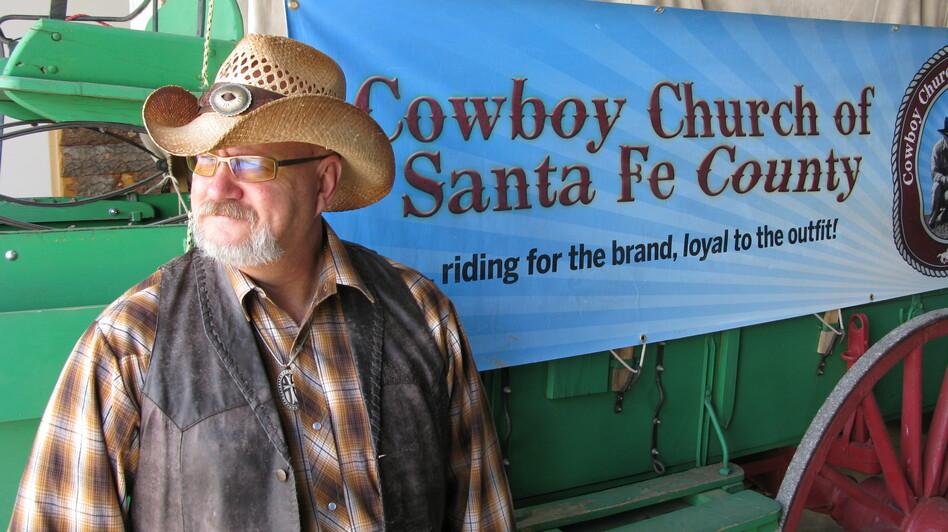 The Concrete Cowboy Band - The Concrete Cowboy Band