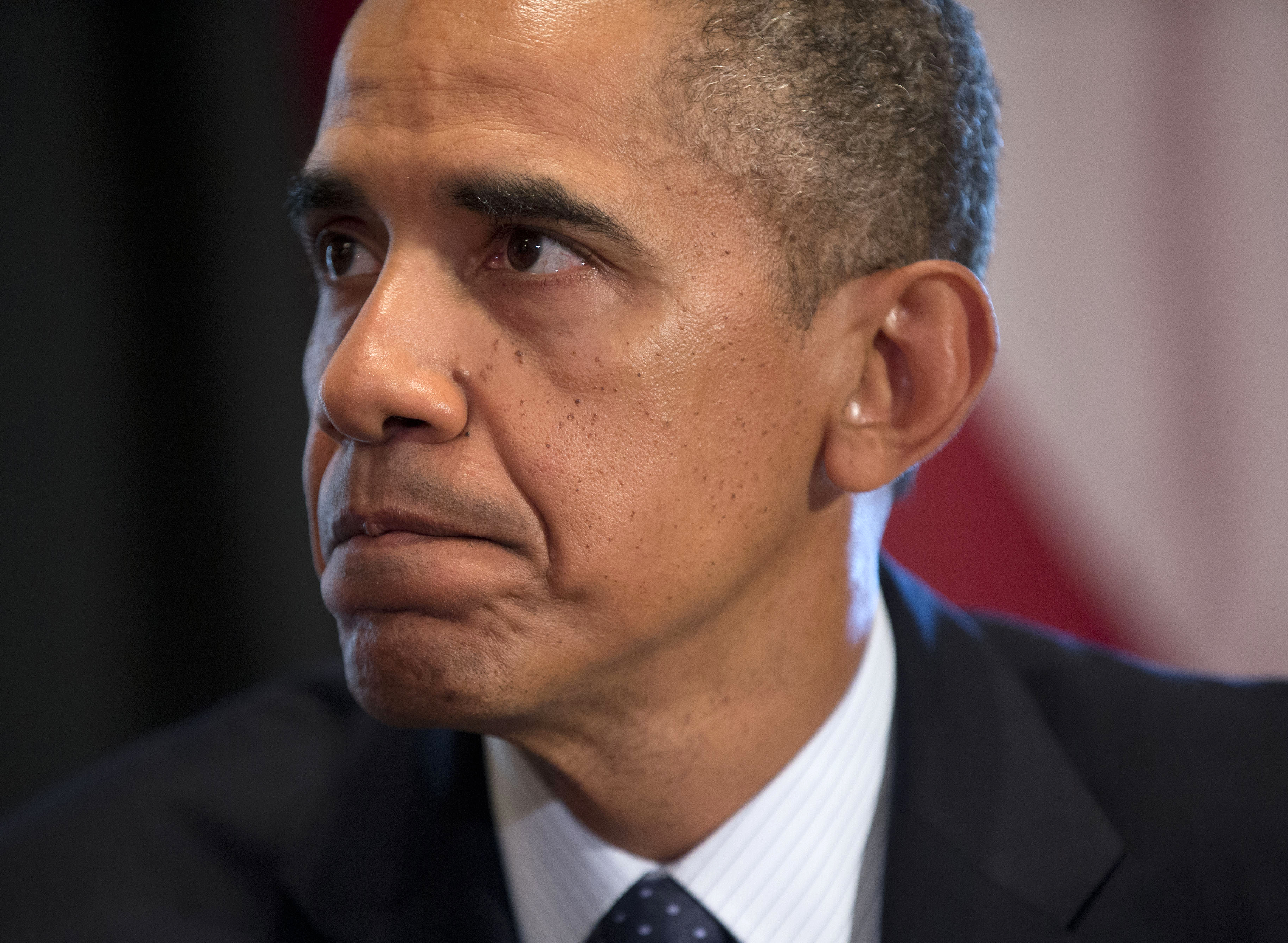 6 Things To Keep In Mind As Obama Confronts Syria