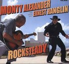 cover art to Rocksteady