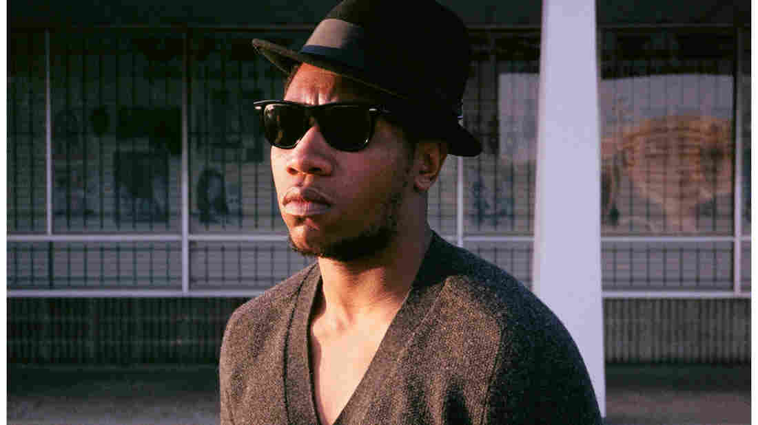 Willis Earl Beal's new album, Nobody knows., comes out Sept. 10.