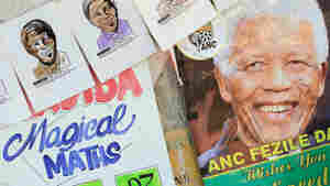Mandela Is Released From The Hospital