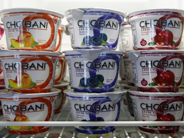 The recent yogurt boom of upstate New York has meant more jobs in places like the Chobani plant in South Edmeston, but it has not led to a bigger dairy herd in the state.