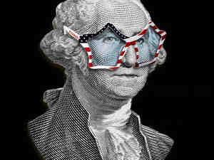 My American Revolution