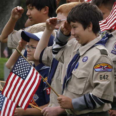 California Lawmakers Target Boy Scouts' Tax-Exempt Status