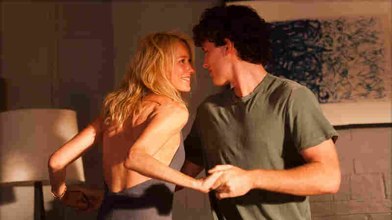 "Naomi Watts and James Frecheville are the other two participants in Adore's love quadrangle, about which we really resisted the urge to write captions involving the words ""Lambada"" and ""the Forbidden Dance."""