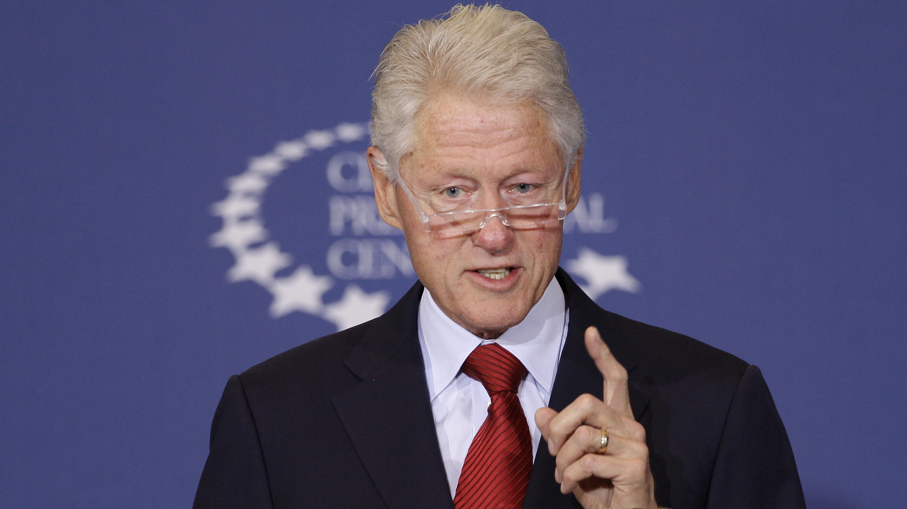 Bill Clinton Steps Up To Dispel The Confusion Over Obamacare