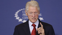 He's back! Unabashed wonk and former president Bill Clinton detangles the health care law.